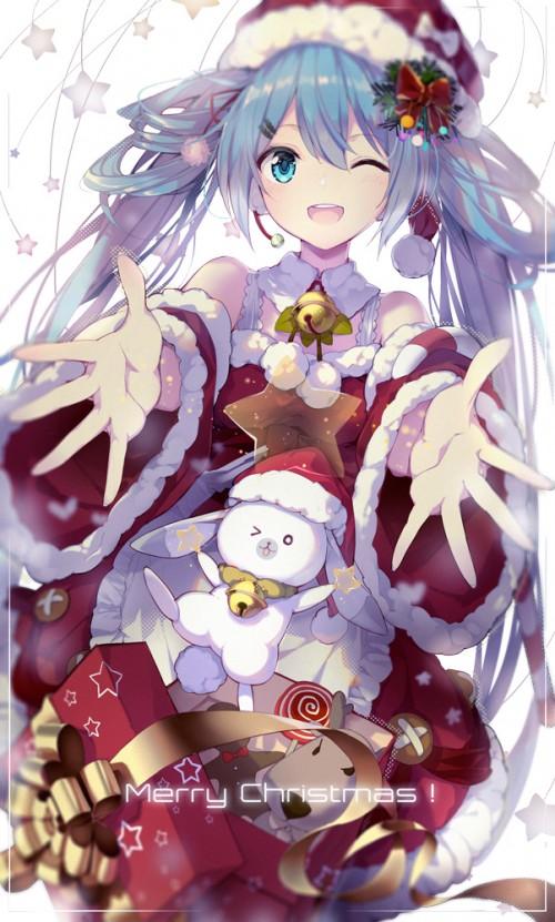 《2017圣诞节快乐》